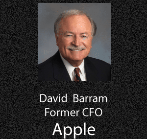 A Former Apple Executive's Perspective on Leadership