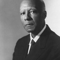 Trust Built with Dignity and Commitment – A. Philip Randolph