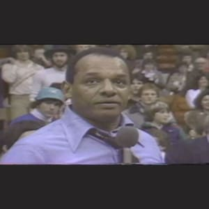 George Raveling – An Emotionally Intelligent Leader