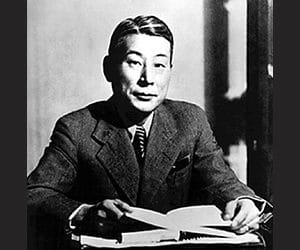 Chiune Sugihara – How Ethics Shapes Leadership