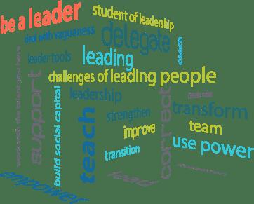 How We Help Leaders
