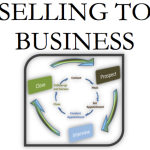 Selling to Business Paperback