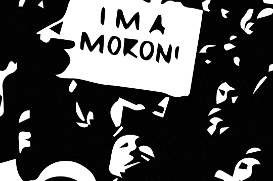 Don't Be a Moron – Admit and Fix Your Mistakes