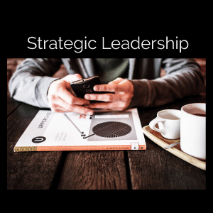 Leadership and Strategy