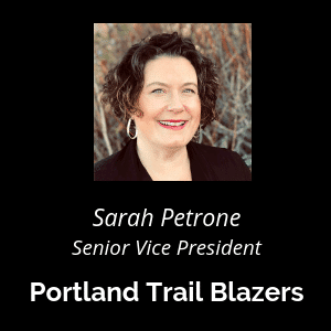 Trail Blazer Leadership