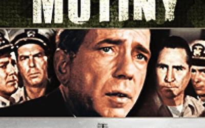 The Caine Mutiny – Movie
