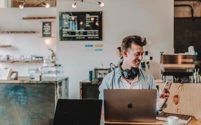 Five Hacks to Make Virtual Meetings Awesome